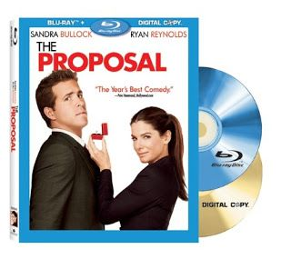 """Review This!: """"The Proposal"""" with Sandra Bullock Movie Review"""