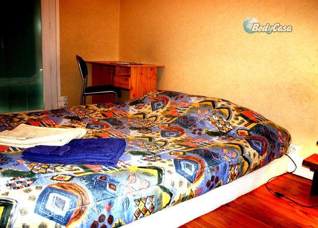 Louez un Chambre chez l'habitant, à Toulouse à partir de 18€, 130€/semaine, 350€/mois