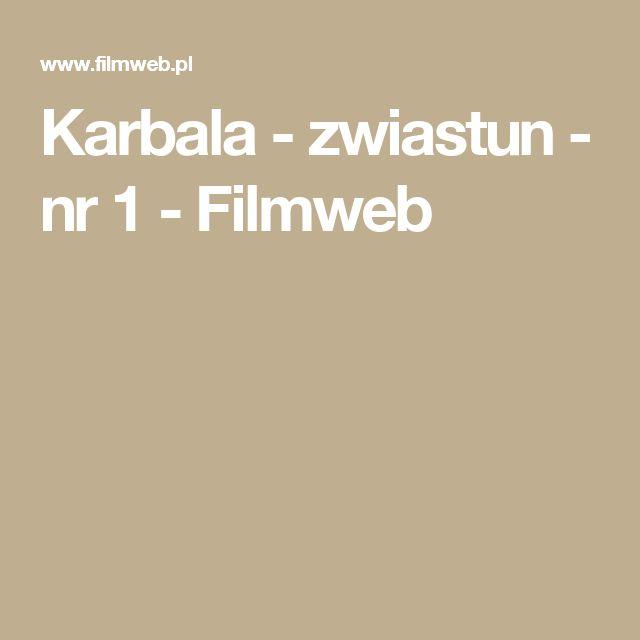 Karbala - zwiastun - nr 1 - Filmweb