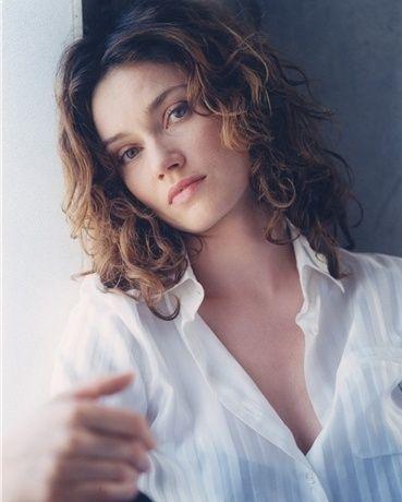Marine Delterme actrice  française