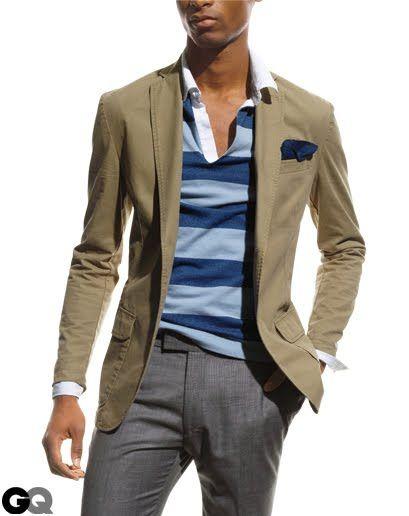 The 25  best Men's sports jackets ideas on Pinterest | Blazer ...