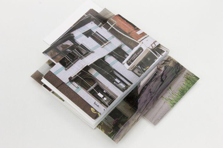 Stef Verberk - Mooi Nederland