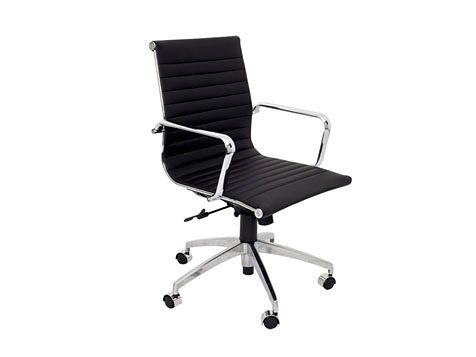 Executive Chair PU605M
