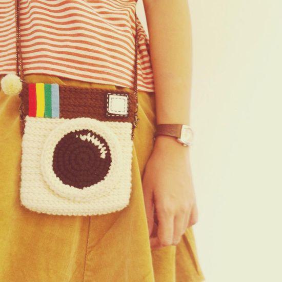Poppytalk: Crochet + Instagram = Love