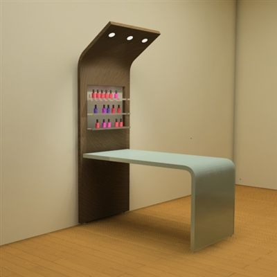 Manicure table dream