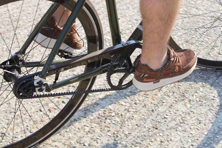 Men's Five Spoke Runner Shoe