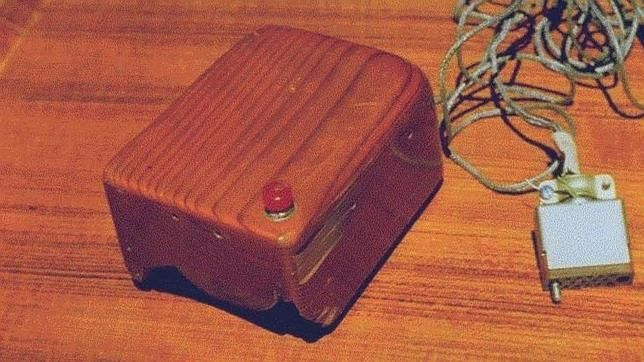 The evolution of the computer mouse, the legacy of Doug Engelbart