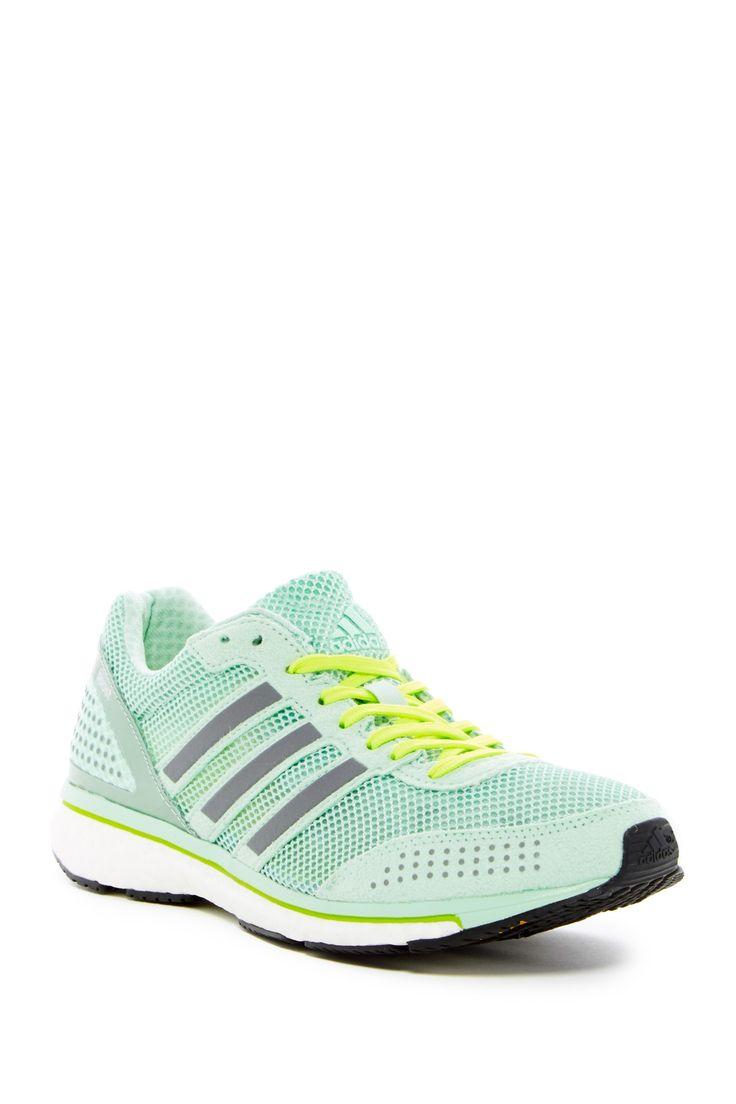 Adizero Adios Boost 2 Running Sneaker by adidas on @HauteLook