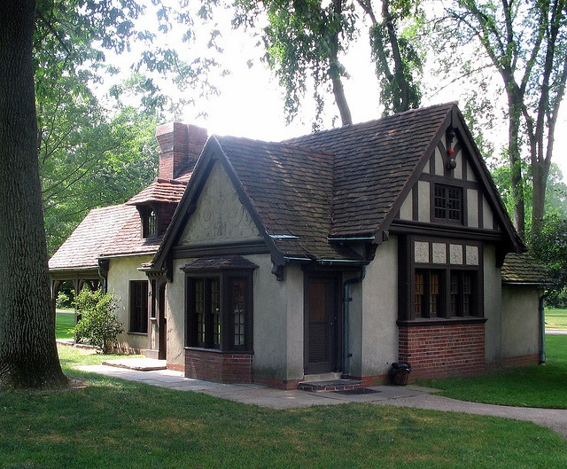 Tudor Cottage The House Pinterest Tudor