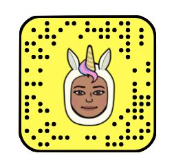 Parker McKenna Posey Snapchat Name
