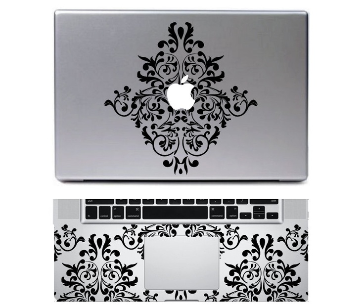 Macbook decal vinyl avaliable for macbook pro air 13