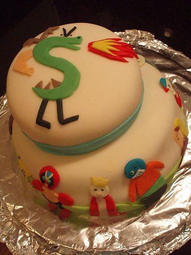 Cake Decorating Ideas Runners : 25 best images about Homestar Runner on Pinterest! Mmm ...
