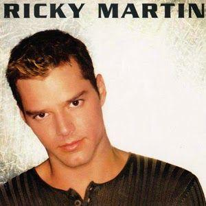 Ricky Martin - Ricky Martin #RickyMartin