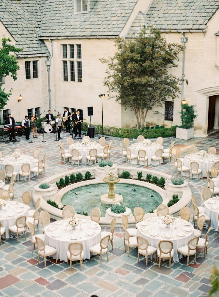 beautiful wedding locations in southern california%0A romantic sophisticated al fresco Beverly Hills wedding   Photography   Sposto Photography