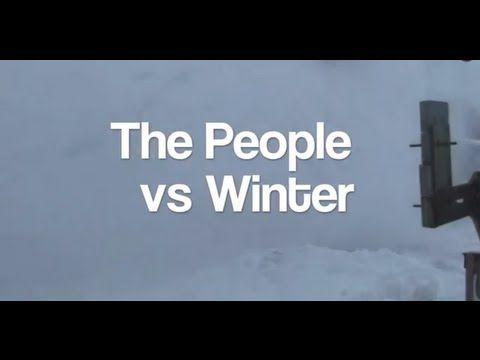 People vs Winter | Christian News Tube