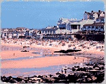 The St Ives Bay Line - St Erth, Lelant Saltings, Carbis Bay, St Ives trains Park and Ride