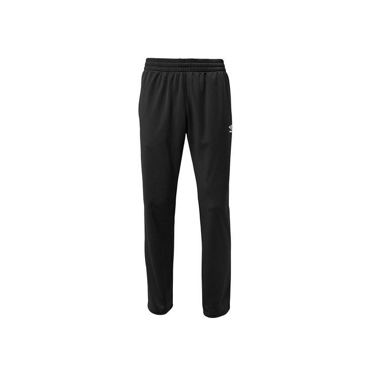 Boys 8-20 Umbro Classic Pants, Boy's, Size: Xl(18/20), Black