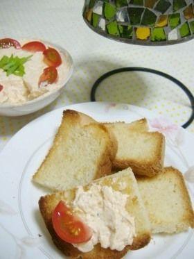 ハンガリー料理♪♪チーズスプレッド by *megu* [クックパッド] 簡単 ...