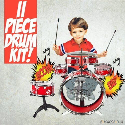 Musical Toys Age 7 : Best ideas about kids drum set on pinterest drums