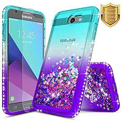 5bb995cf857 Amazon.com  Galaxy J7 Sky Pro Case