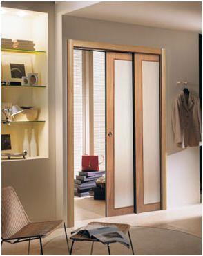 8 best images about puertas on pinterest interiors - Puertas para casa ...