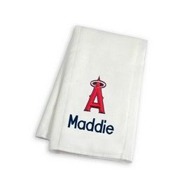 22 best colorado rockies baby gear images on pinterest colorado keep your baby and future mlb star neat and clean with our officially licensed personalized boston red sox b burp cloth negle Images