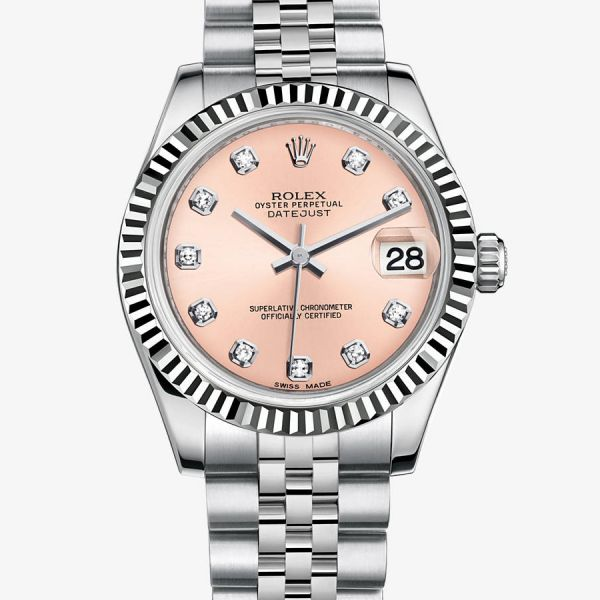 Rolex Oyster Perpetual Women's Watch Price