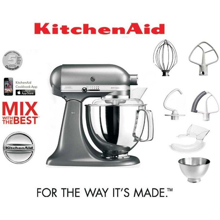 Best 25+ Kitchenaid 5ksm150ps ideas on Pinterest Pistachio - kitchenaid küchenmaschine artisan rot