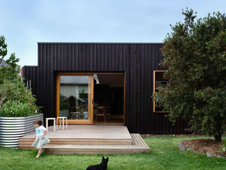 Batten+and+Board+House