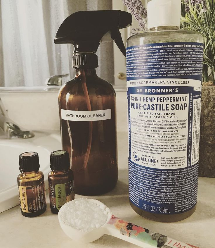 My next DIY cleaner is an All-in-one bathroom cleaner. I have been using this recipe for a year and absolutely love it!!! I use to be someone that had a cleaner for EVERYTHING in the bathroom! I had a toilet bowl cleaner a sink cleaner a spray for the counters a cleaner for the tub and shower...and the list goes on. Not only were all of the cleaners toxic and full or horrible chemicals but it was too much!!! I have tossed all those and now have this one bottle that gets all those jobs done.