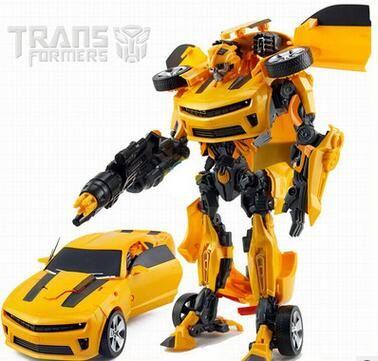 Преобразование 4 Шмель и Сэм Автомобили Роботы Фигурки Классические Игрушки для мальчиков juguetes Brinquedos для подарков Toyspaw патруль