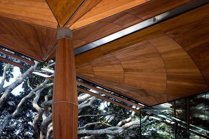 Galeria - Galeria de Arte em Auckland / FJMT + Archimedia - 2