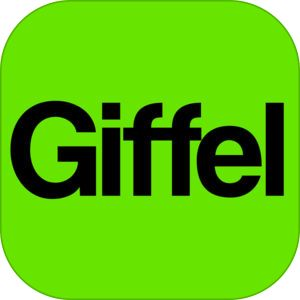 Giffel - Animated Gif Maker - for YouTube by Something Awesome Group