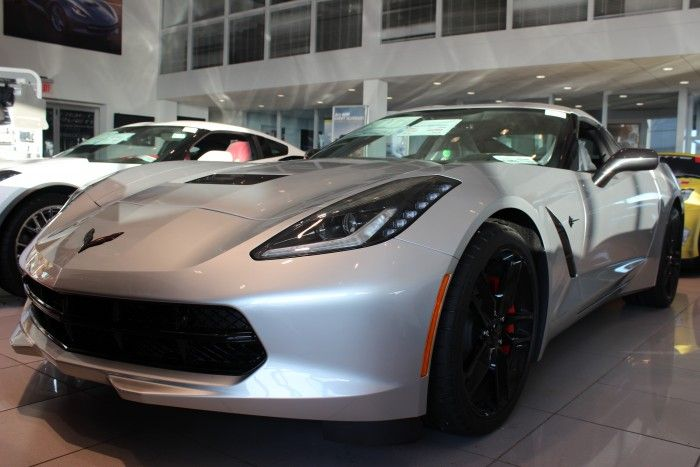 Kerbeck Corvette Deal of the Day!