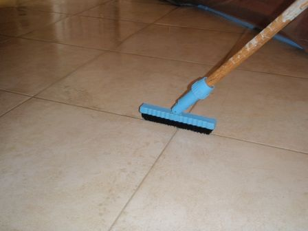 17 Best Images About Home Made Grout Cleaner On Pinterest