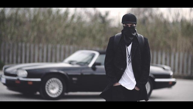 Directed by Gianluca Grandinetti Music by JusDaze - Hip Hop 101  Casbia