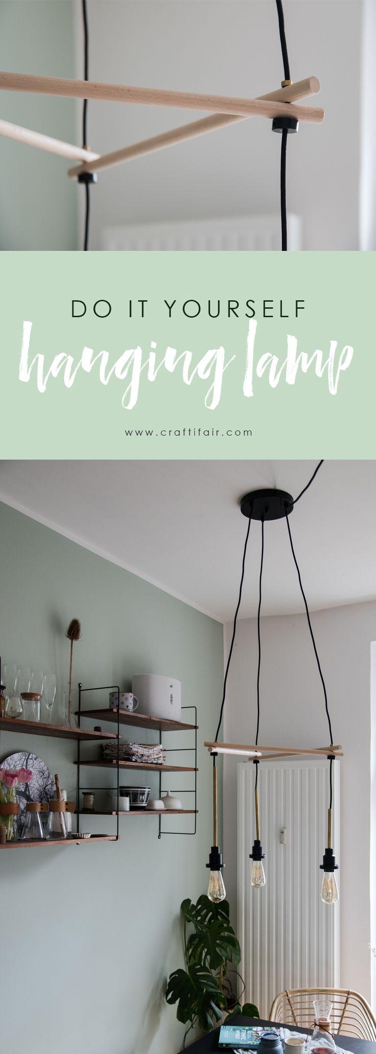 743 best DIY: Lampen und Lichterketten images on Pinterest | Night ...