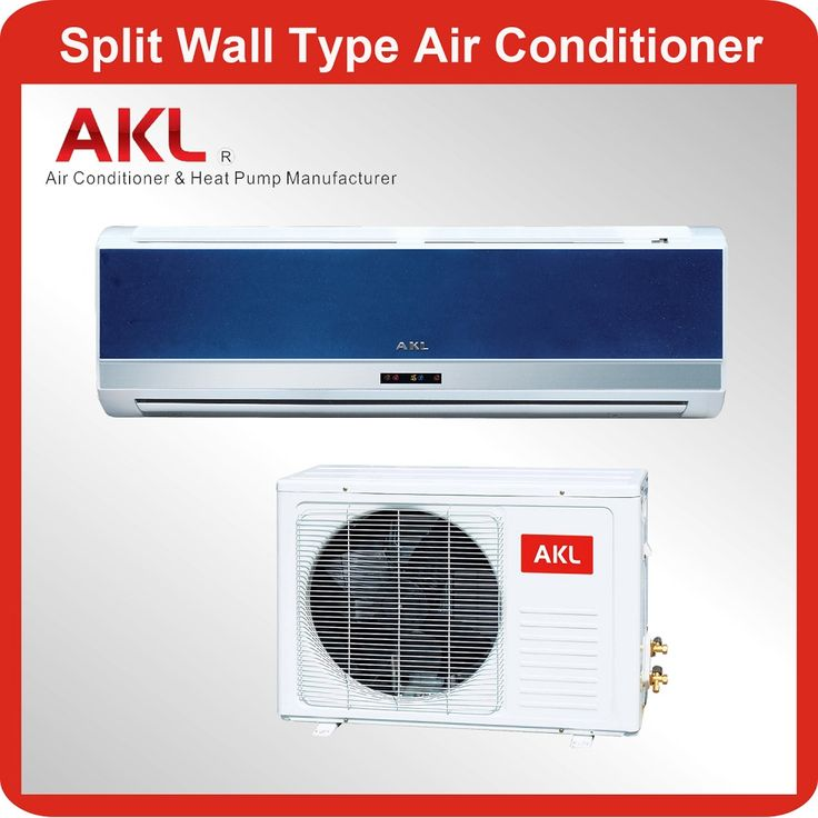 """air conditioners 18000BTU,wall Split air conditioners"""