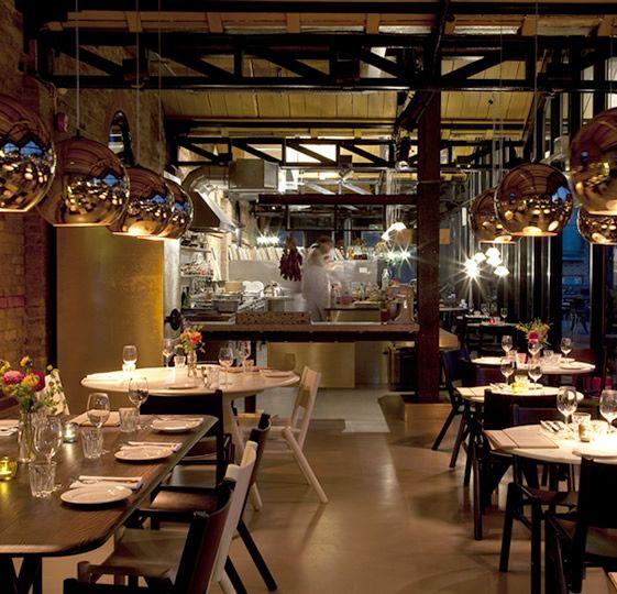 17 Best Images About Design Inspiration.restaurant Back