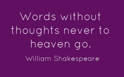 -William Shakespeare  #oldbookrstillcool: Things Shakespeare, Billy Boys, Shakespeare Plays, Shakespeare Hamlet, Shakespeare Oldbookrstillcool, Quotes Sayings, Shakespeare Oldbooksrstillcool, Shakespeare Quotes, End Quotes