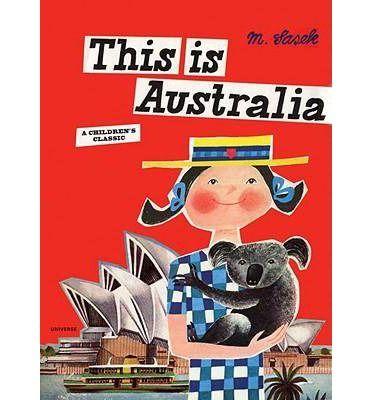 This is Australia (Hardback)