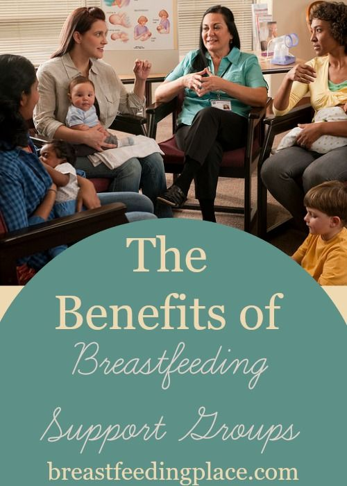 Are you a part of a breastfeeding support? Learn how beneficial breastfeeding support groups are. And if not, maybe you might want to consider joining.