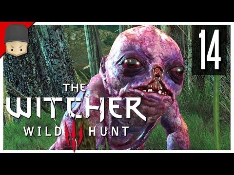 cool The Witcher 3: Wild Hunt - Ep.14 : The Botchling! (The Witcher 3 Gameplay / Walkthrough)