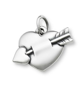 Love Struck Charm | James Avery New stuff for the one you love!