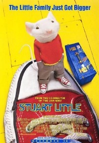 Now this film I saw at the cinema multiple times. One time was with my grandparents and a couple cousins. My grandma made snack boxes for us. Pretty sure they had raisins in them. I don't remember her too much anymore but it seems like the typical thing she'd do :)