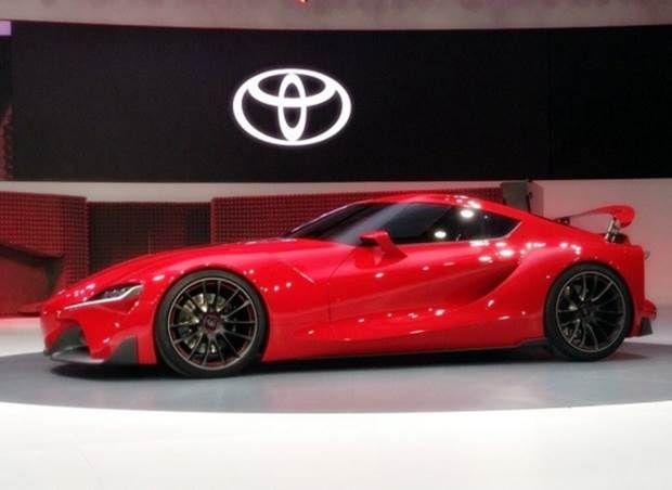 2017 Toyota Supra Release Date Canada