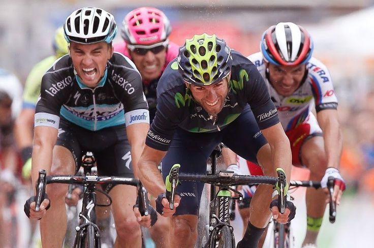 TOP 5 - BICICLETAS DE CARRETERA: A vueltas con Alejandro Valverde y el dopaje