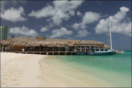 Aruba foto's
