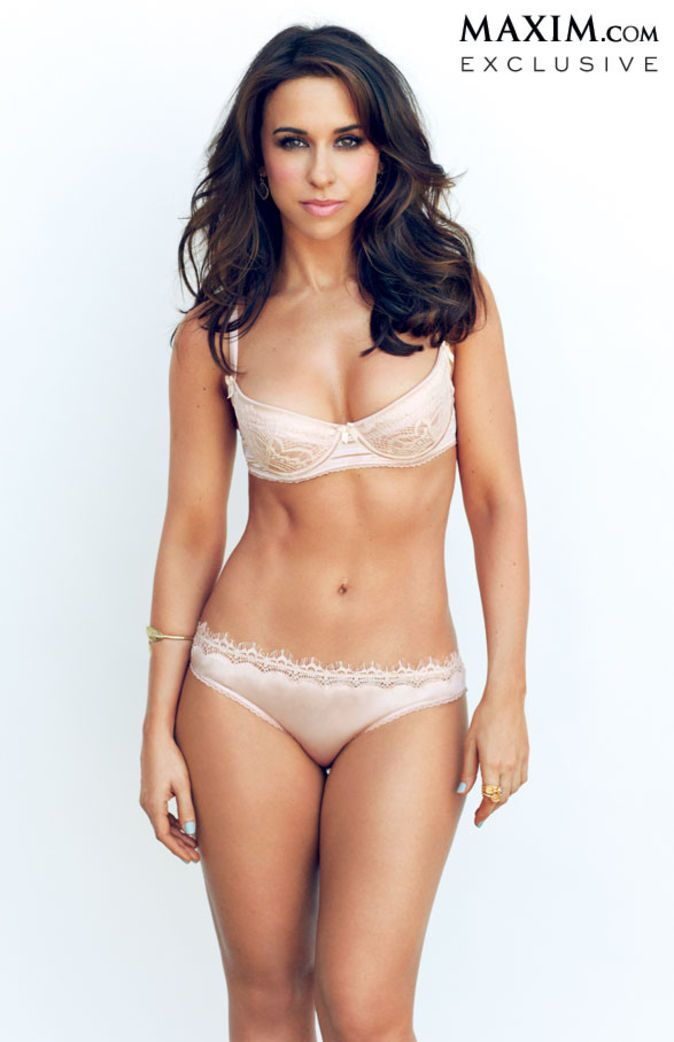 Flashback Friday: Lacey Chabert's Sexiest Maxim Pics Ever | Maxim