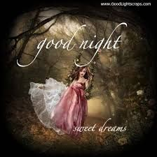 good night quotes images - Google Search